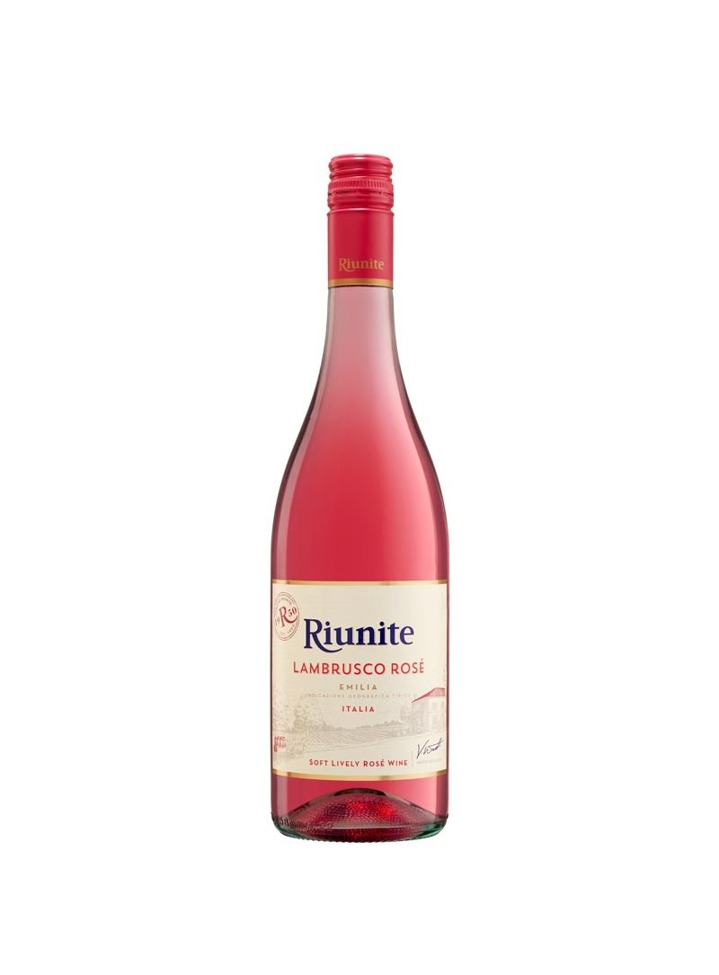 Lambrusco rose